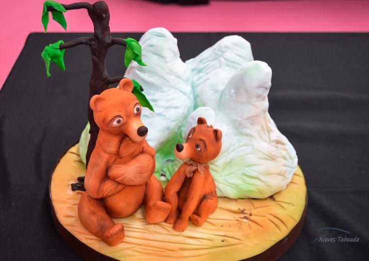 Cake for children!