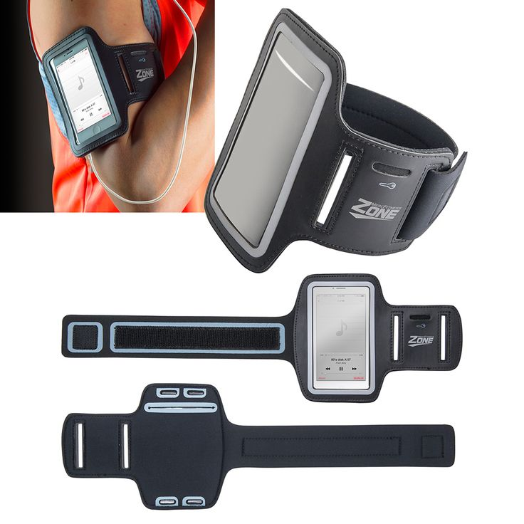 Sprinter Sports Armband Phone Holder. Let us source and imprint that perfect Promotional item or Gift for your Business. Get a Free Consultation here: http://www.promotion-specialists.com/contact-us/get-a-free-consultation/