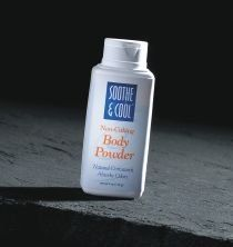 Medline Soothe and Cool Cornstarch Body Powder (Case of 12) MSC095392 Model No.-MSC095392. This listing is for Soothe & Cool Cornstarch Body Powder. Size Ounces:14 oz, Packaging:12 Per Case. Latex Free, Goes on soft and rinses off easily. This item may differ from the image shown.This item may be a replacement or optional part for the image shown, or differ in model, color, etc. Please review the ... #Medline #Beauty