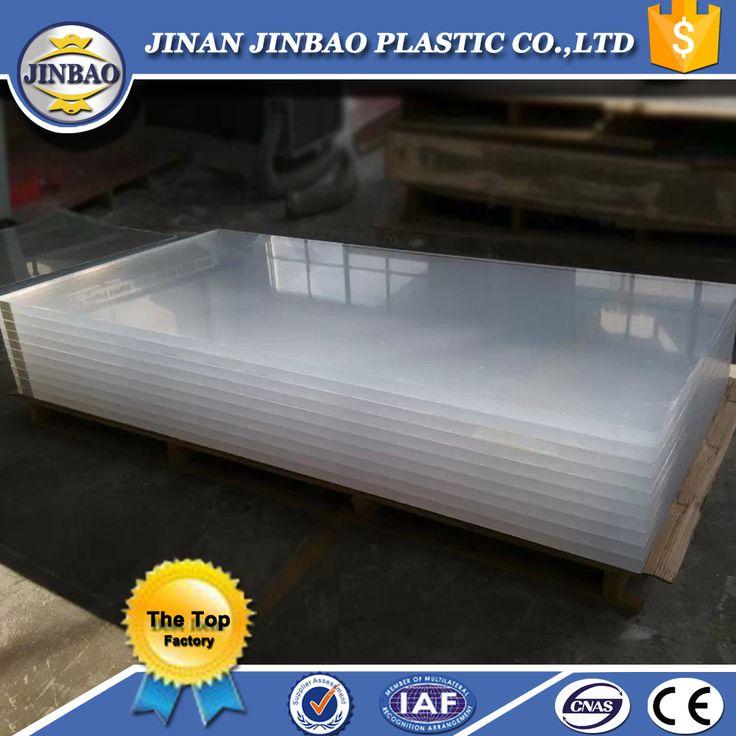 flexible pmma sheet anti-uv ant farm acrylic price