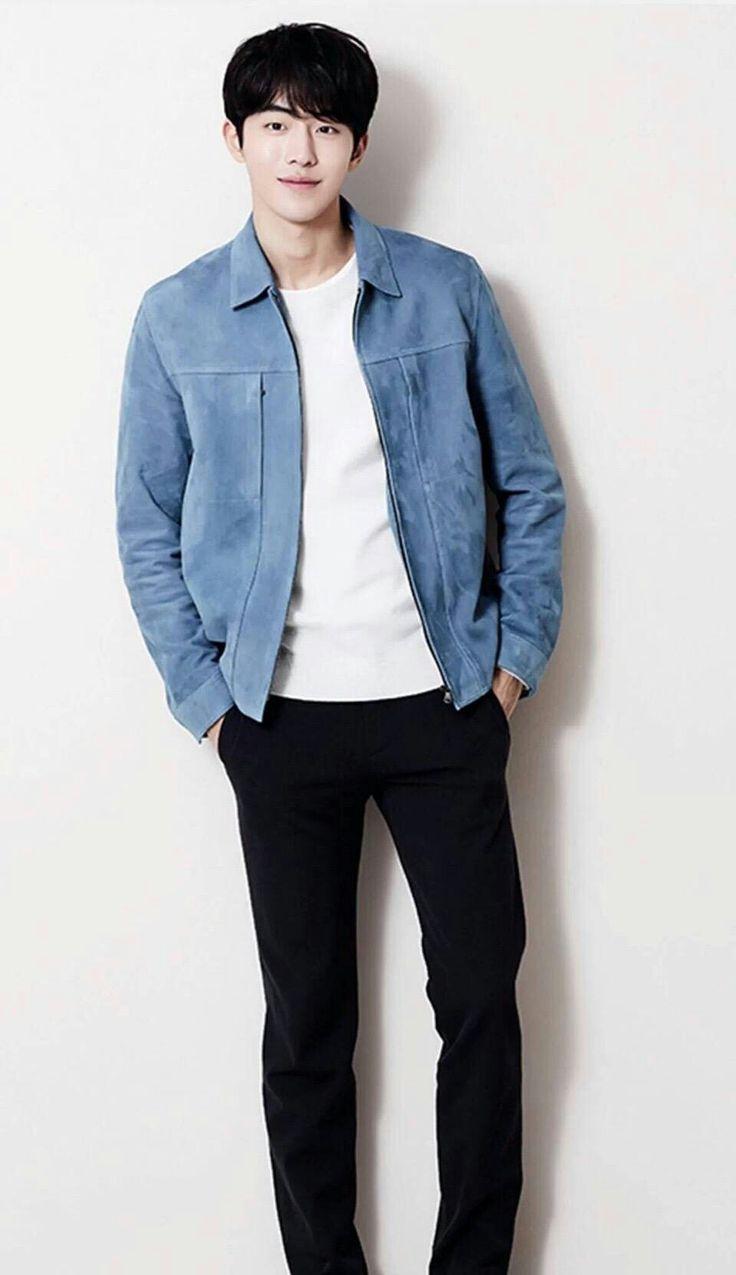 610 Best Nam Joo Hyuk