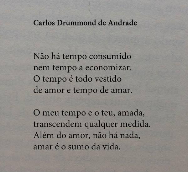 Aniversario de Carlos Drummond de Andrade. ♥ 31.10.1902