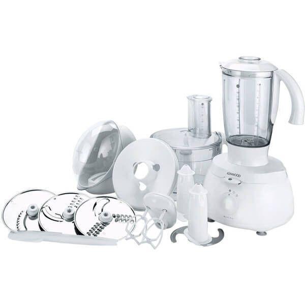 kenwood küchenmaschine multipro fp920 series