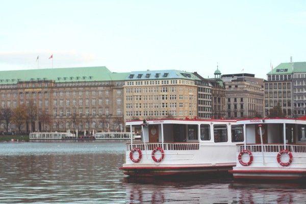 25 things to do in Hamburg