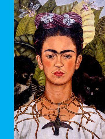 Frida Kahlo $49.95