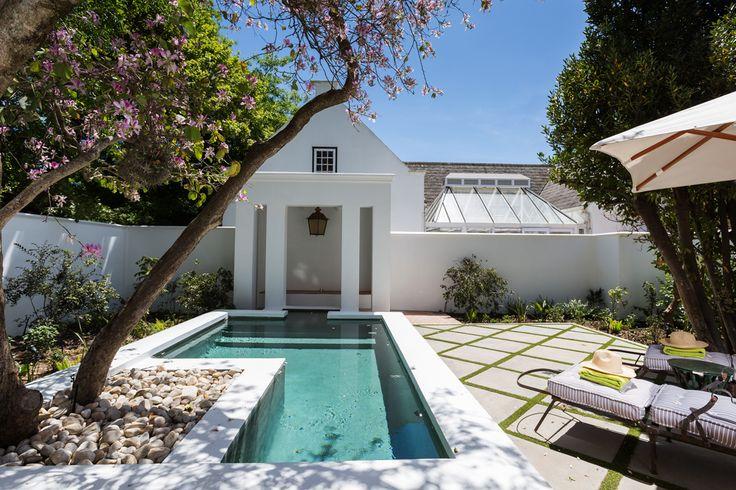 Vreugde Cottage
