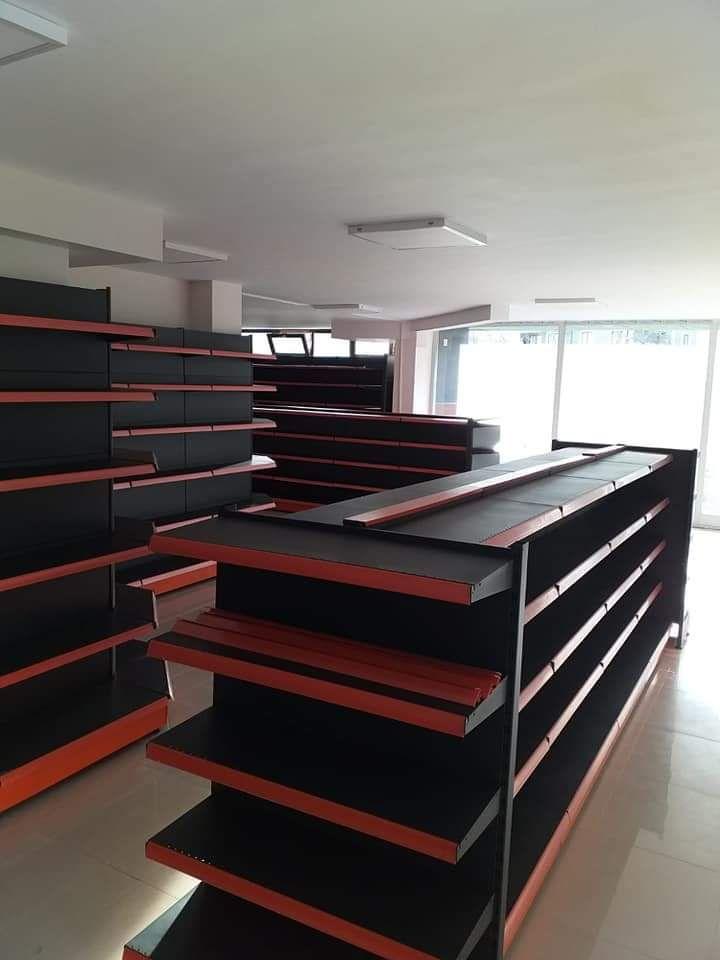 تجهيز السوبر ماركت Home Home Decor Furniture