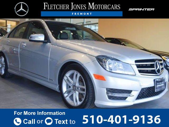 2014 *Mercedes-Benz *MBZ*  *C-Class* *4dr* *sedan* *C250* *Sport*  22k miles Call for Price 22455 miles 510-401-9136 Transmission: Automatic  #Mercedes-Benz #C-Class #used #cars #MercedesBenzofFremont #Fremont #CA #tapcars