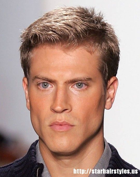 Superb 1000 Images About Men39S Short Hair Cuts On Pinterest Hairstyles Hairstyle Inspiration Daily Dogsangcom
