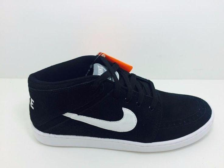 Tênis Nike Botinha Cano Alto Frete Grátis Envio Imediato - R$ 129,90 no MercadoLivre