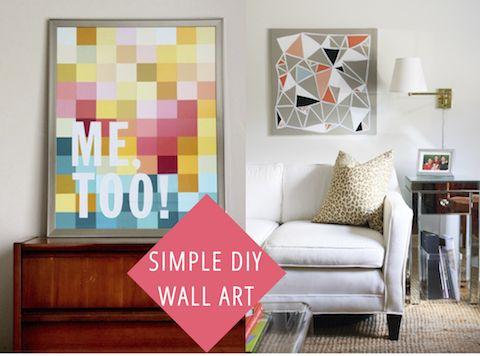 Create Your Own Wall Art 107 best wall decor / decoração de parde images on pinterest