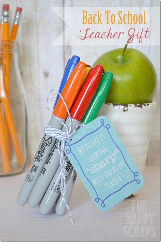 Back-to-school-teacher-gift from the happy scraps