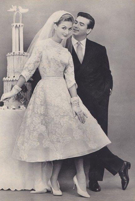 Bride Magazine Marriage 54