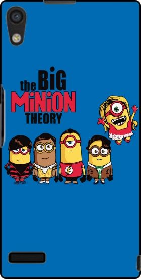 The Big Minion Theory