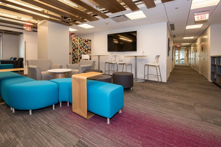 Flooring Project: Council on Competitiveness | Mohawk Group