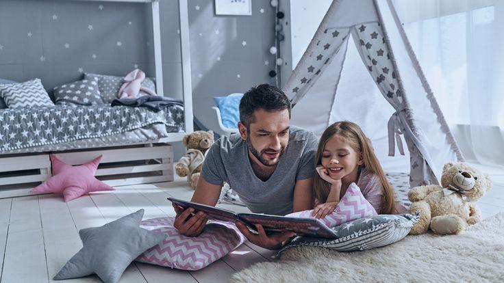 Por qué no se debería compensar a los hijos por ayudar con las tareas domésticas