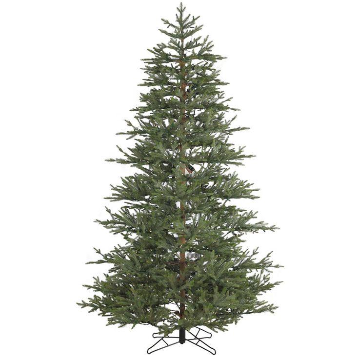 733 besten christmas 1 bilder auf pinterest - Balsam hill weihnachtsbaum ...