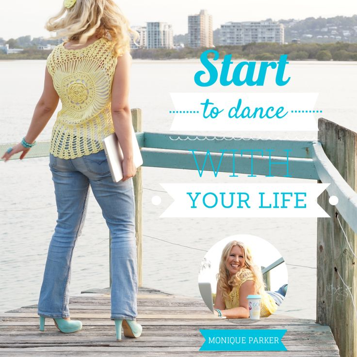 Surrender to the flow of life, dance with your challenges, and let the sunshine soothe your soul.  Business bliss starts with looking after yourself first xxx  ~Monique Parker #marketingvelocity #laptoplifestyle #businessbabes