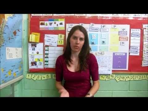 ▶ Trabajo por rincones en Infantil 2ª parte - YouTube
