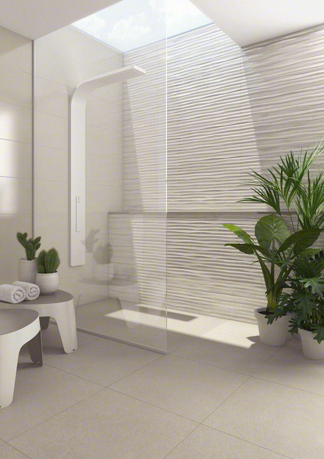 M s de 25 ideas incre bles sobre dise os de azulejos de for Revestimiento bano moderno