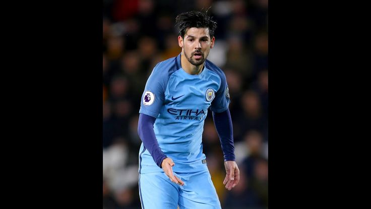 MC transfer news: Jesus Navas in talks to join Sevilla who also want flop Nolito this summer