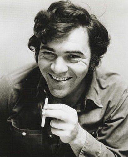 Ralph BakshiFilm Director & Cartoonist (Fire & Ice).