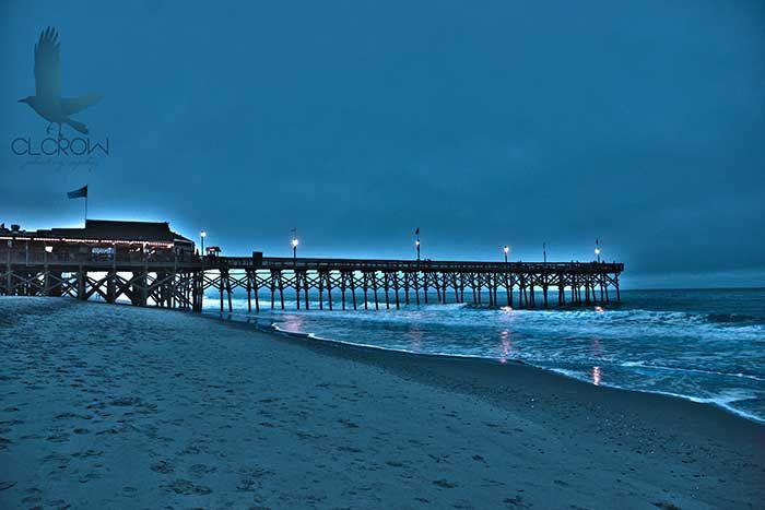 14th Avenue Pier Myrtle Beach Sc Pinterest Photographers And