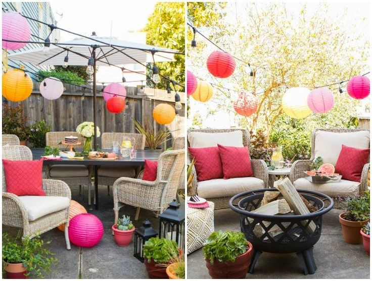 17 best images about haus garten on pinterest haus for Deko fur gartenparty