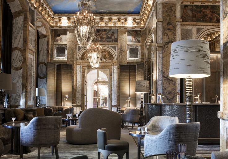 「hotel de crillon before renovation」的圖片搜尋結果