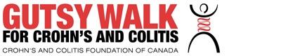 Gutsy Walk - Rachel Lambropoulos - Durham Region, The Gutsy Walk walking for a cure!