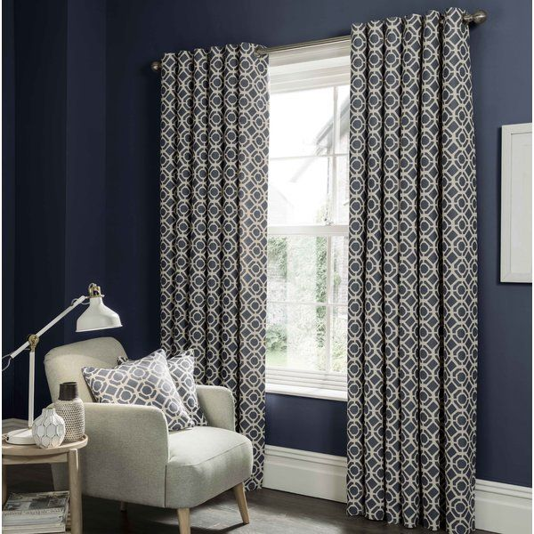 You'll love the Castello Eyelet Room Darkening Curtains at Wayfair.co.uk - Great Deals on all Home Décor products with Free Shipping on most stuff, even the big stuff.