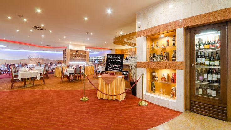 Restaurace INSPIRACE