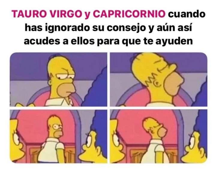 Pin De Andre Love En Horoscopo Signos Del Zodiaco Virgo Espanol Signos Zodiacales