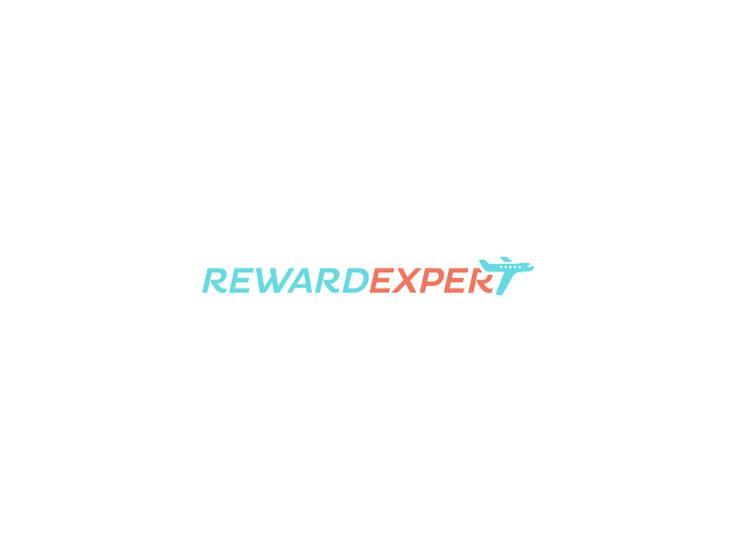 Reward Expert Logo Design