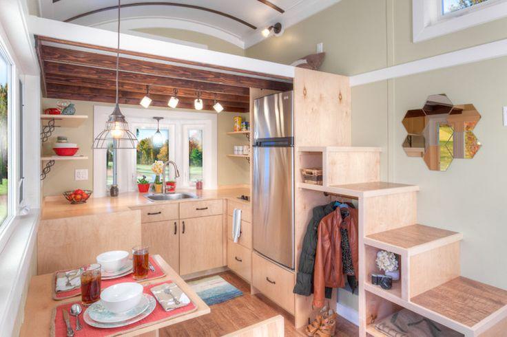 Les 137 meilleures images à propos de mini houses sur Pinterest - Realiser Un Plan De Maison