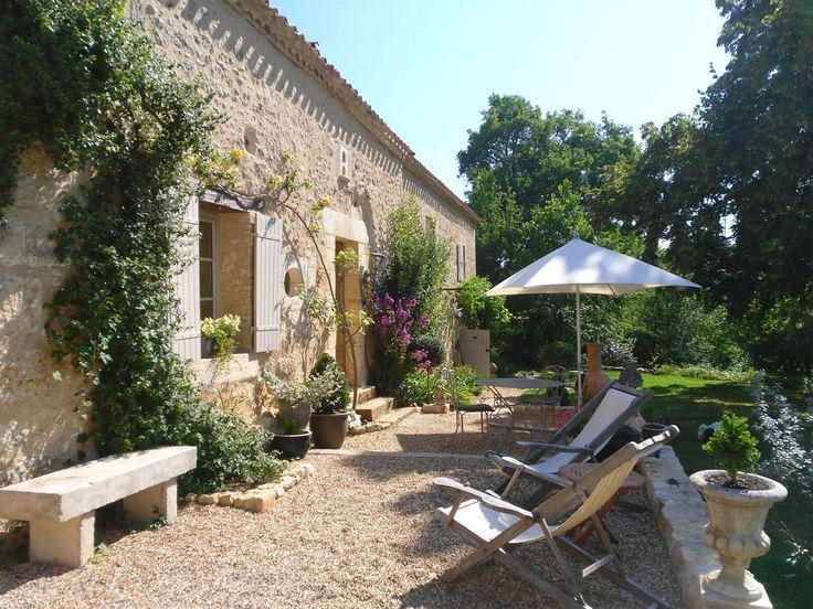 Oltre 25 fantastiche idee su giardini di cottage su for Case alla ricerca di cottage