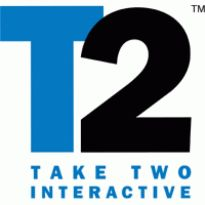 Take Two Interactive Logo. Get this logo in Vector format from https://logovectors.net/take-two-interactive/