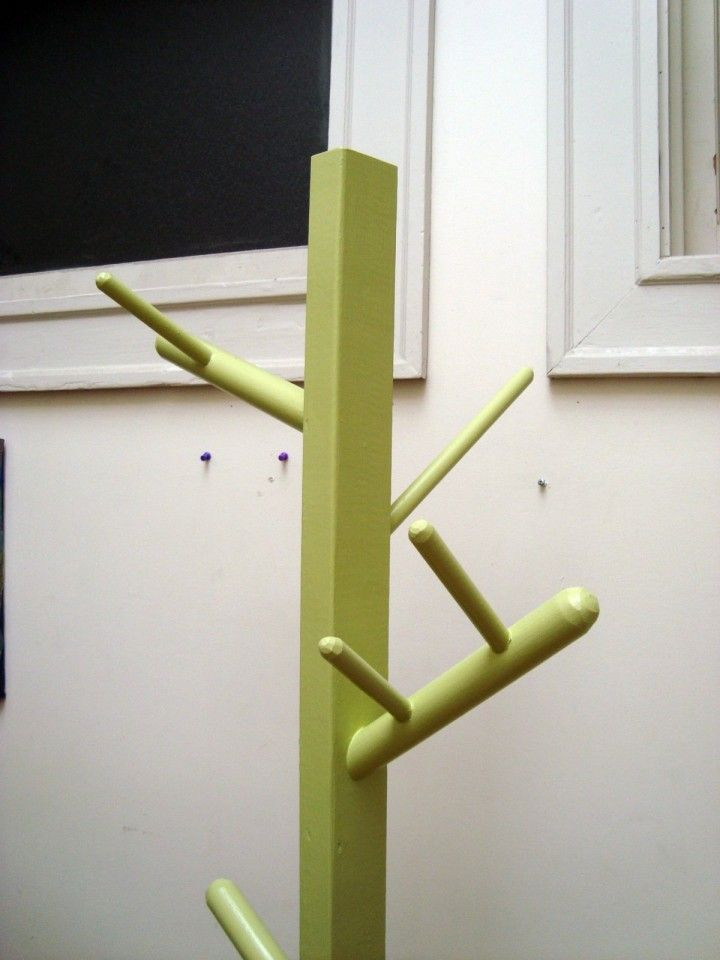 Furniture Decorating Small Spaces Living Room Greenn Homemade Standing Coat Rack  Designs Interior Furniture Ideas 720x960. 35 best Coat Rack Design images on Pinterest