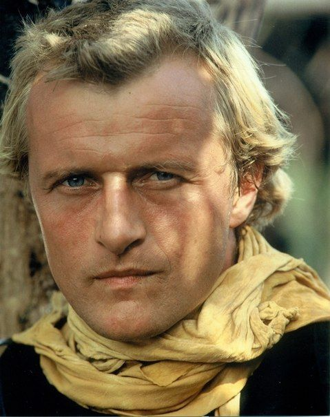 When your favorite actor is Rutger Hauer : Photo