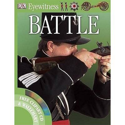 Discover the history of battles-from the hand-to-hand combat of the ancient Assyrians to the artillery actions of World War I. See if it is available: http://www.library.cbhs.school.nz/oliver/libraryHome.do