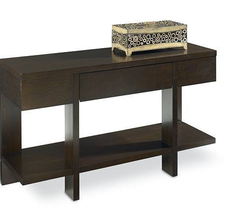 Clean lines & clever Drop-down drawer in this Exhibit TV ConsoleExhibitions Tv, Tv Consoles, Tvs, Lane Furniture, 14001 Exhibitions