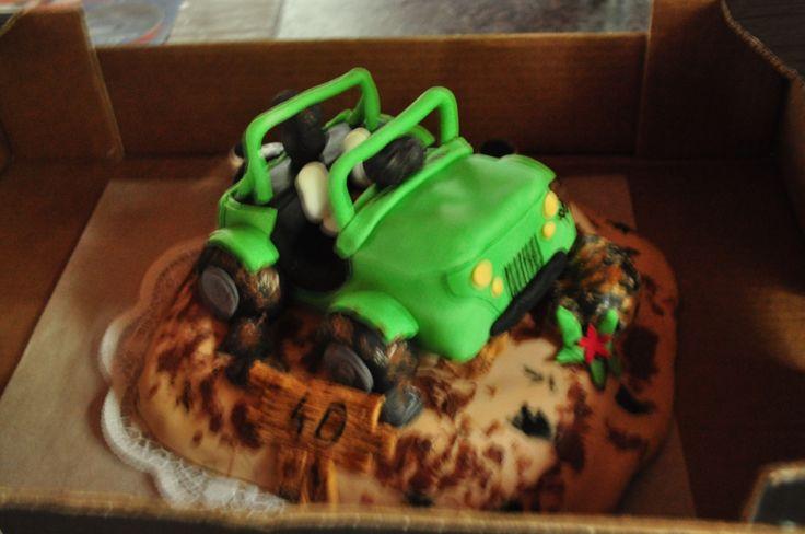 dortík jeep