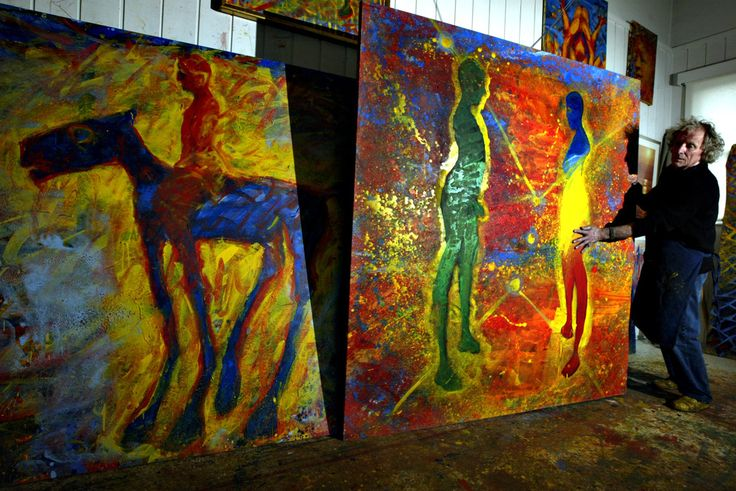 Frans Widerberg er død - Kunst - VG