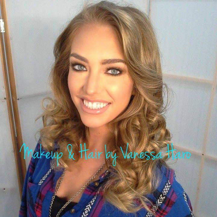 Barbies Wedding Hair And Makeup : 17 Best images about Makeup Makeup Makeup on Pinterest ...