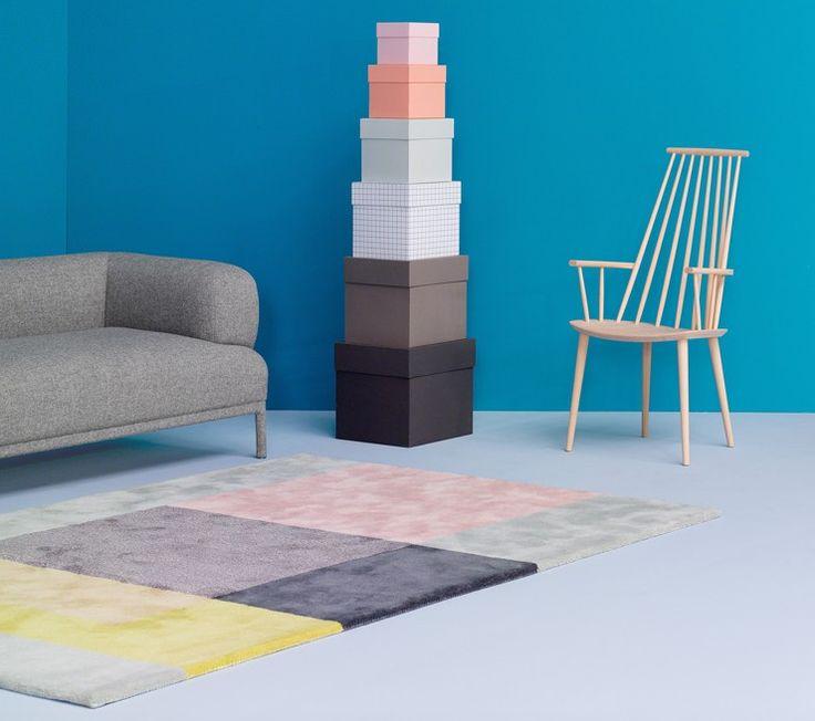 Sedia Di Design J110 Chair Hay