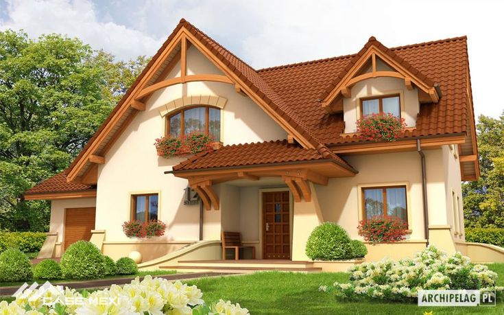 Casa este construita in still classic parter si mansarda cu o suprafata utila de 193m2
