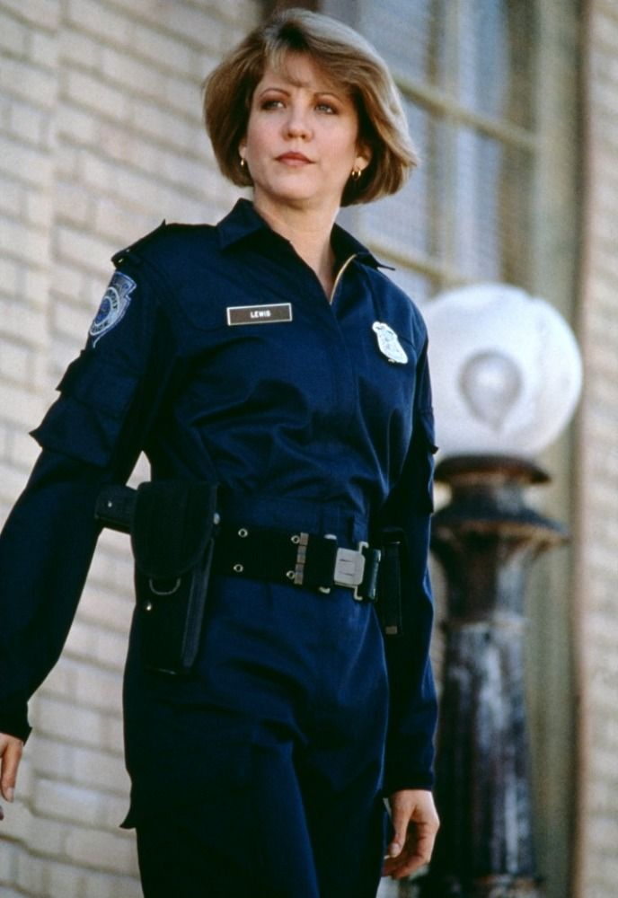 Nancy Allen - robocop