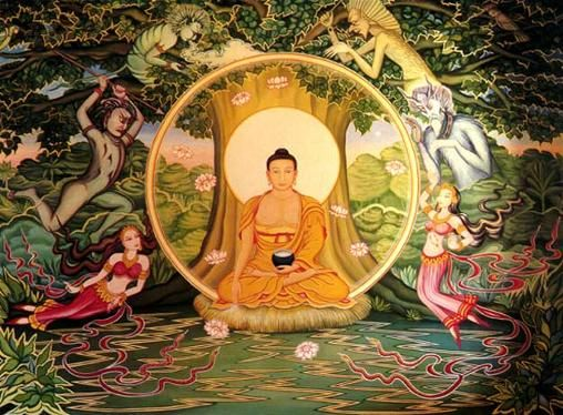 History and Philosophy of Buddhism