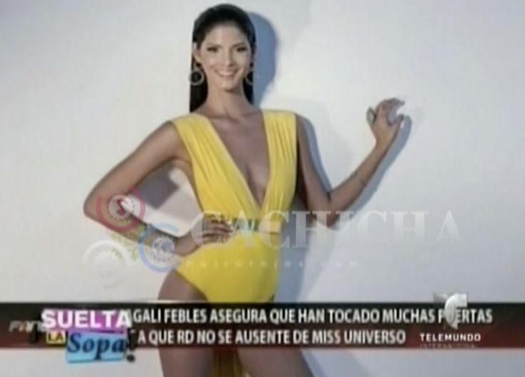 En Suelta La Sopa Comentan Sobre La Estrategia De Recaudación De Fondos De Sal García Para El Miss Universo