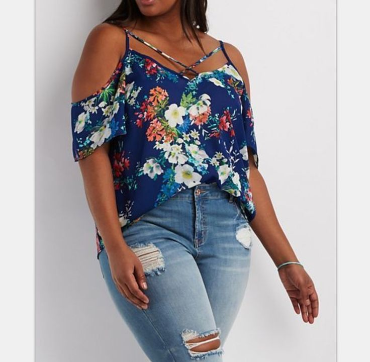 Cheap blusas plus, Buy Quality plus size blusa directly from China collar blouse Suppliers: XL-5XL Plus Size Women Tops Off Shoulder Strapless Shirts Sexy Floral Print Top Bandage V Collar Blouse Large Big Size Blusas